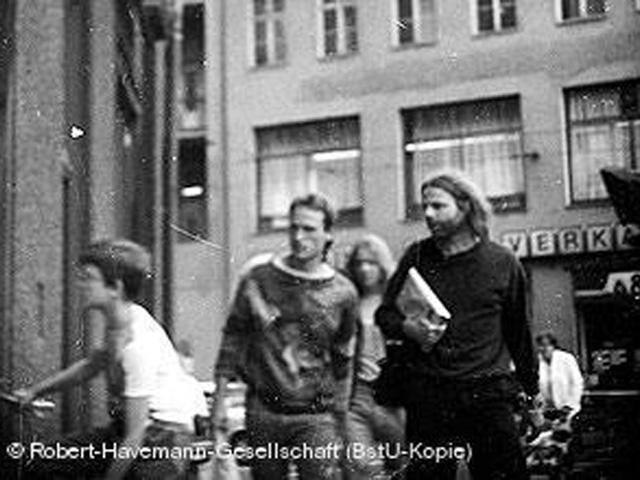 """Siegbert Schefke (rechts)geführt als OV """"SATAN"""" - 8 fette Aktenordner"""