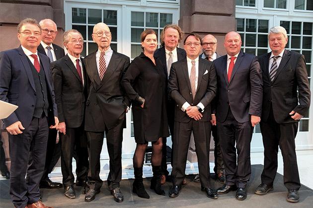 Preis der Deutschen Gesellschaft e. V 2019