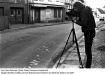 Siegbert Schefke filmt (1987)